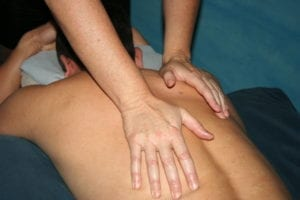 Sacramento Massage at Vssage
